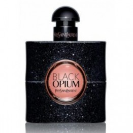 Yves Saint Laurent Black Opium EDP 90ml Bayan Parfüm Tester