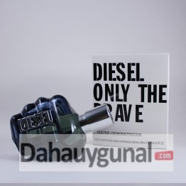 Diesel Only The Brave Edt 125ml Erkek Tester Parfüm