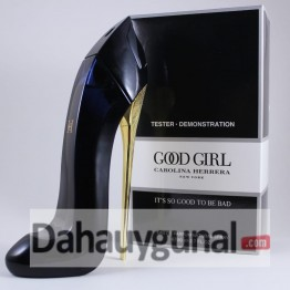 Carolina Herrera Good Girl Edp 80ml Tester Parfüm